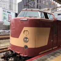 岡山駅 近キト クモヤ422