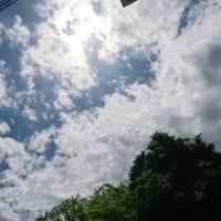空とか風とか……