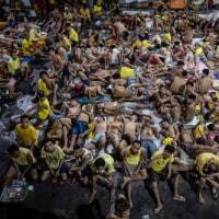 安倍首相はフィリピンのドゥテルテ大統領に、法律無視の麻薬撲滅戦争を止めるように申し入れるべきだ。