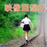 映像回想のススメ、テレビで紹介!