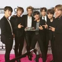 BTS バンタンの韓国以外でのとらえられ方についてのニュース記事