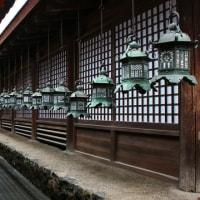 2017 春 京都・奈良・大阪への旅(3/31~4/3)その2