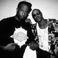 【フリーDL】Gang Starr: The True Heads Merch Mix