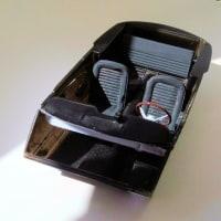 Revell社 1/24 Shelby Mustang GT350H 3回目