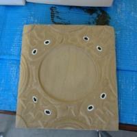 H29.5.19 玉津第一小学校 木彫り教室