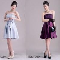 最近は、プレミアムドレスも加わり、可愛いドレスがたくさんあり、大きいサイズも品揃え豊富