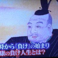 『連戦連敗』の天下人徳川家康