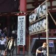 ほおずき市・浅草(こさのぼ散歩)