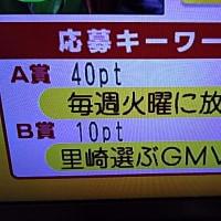 6/20・・・ことば検定・お天気検定プレゼント