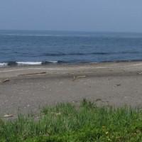 さいはての地 オホーツク海にて