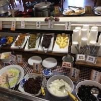 今月のパワーランチ☆鈴田峠「野鳥の森レストラン」