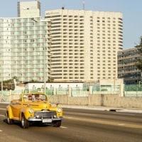 西山とよかずキューバ放浪の旅