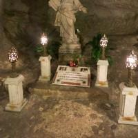 マルタの観光地 ラバトのカタコンベ・聖パウロ教会