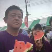 2017.6.25 watermelon marathon