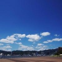 青い空日和