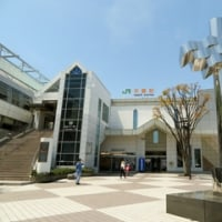 散策!天童(4) 広重美術館で歌川広重の作品を鑑賞し、又右エ門そばで揚げかいもちをいただく