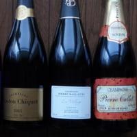 2017年 ラヴィネの福箱(シャンパン)