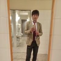 11月13日 札幌 プリンスホテル 国際館パミール
