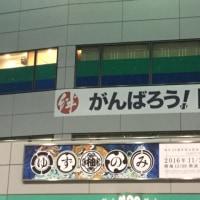 ゆずのみコンサートin東京ドーム