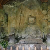 国宝臼杵石仏を訪ねて。