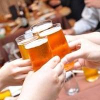 【若者の酒離れ】 20代男性の4割が「月に一回も飲まない」