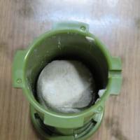 初の「そば楽」で十割蕎麦づくり