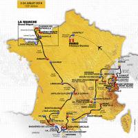 もうすぐツール・ド・フランス