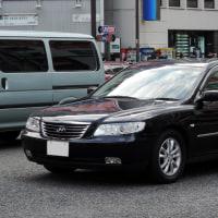 Hyundai Grandeur 2005-���ꥢ�ե�������δݤߤ�����Ū��4���ܤΥҥ����� ����㡼