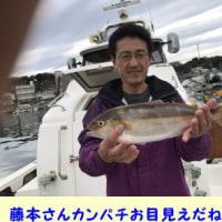 10/23の釣果~