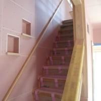階段・ニッチ♪