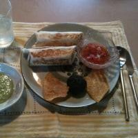 メキシコ料理美味しかったです。