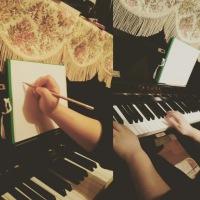 やればデキル!!耳コピ&ピアノアレンジ♪