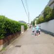 139回練習会 利根川楽走会 酷暑でした。