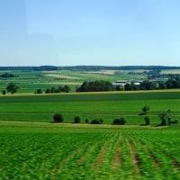 南独旅窓①~虚飾なき景観