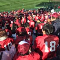 小豆島高校野球部 いい時間をありがとう!