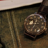 ベル&ロス USED WW1 EDICION LIMITADA Power Reserve 5 days