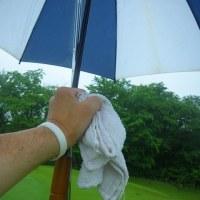 傘の中のレインメーカー
