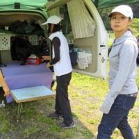 ☆☆☆ 4/6 六月四回目のワークショップ/効率的なトレーニングを考える~金曜日・・・