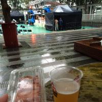 雨のJAZZDAY