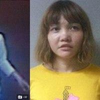 金正男氏殺害事件、女2人を殺人罪で起訴へ=マレーシア司法長官・・・ベトナム女性は別人?男?