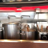 【千葉ラーメン新店】ラーショと麺屋武蔵のDNAをマリアージュ、「ニ九八家(フクワウチ)いわせ@本八幡」2代目にお話を伺いました