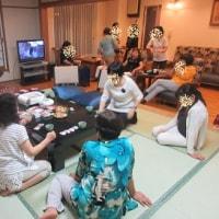 同期会in静岡