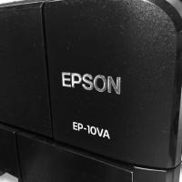 EPSON EP-10VA買いました