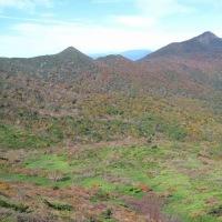 赤面、須立間はカラっとした雰囲気がアルプス的  赤面山/三本槍岳/須立山/甲子山 Pt.2