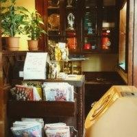 喫茶店 琵琶湖|東京都大田区注文住宅新築一戸建てビーテック