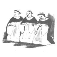 アロイジオ・デルコル神父 江藤きみえ訳『十六のかんむり 長崎十六殉教者』