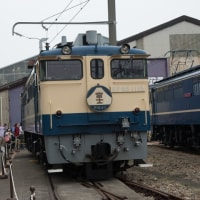 Electric Locomotive#221