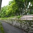 由布院 玉の湯さんの竹垣