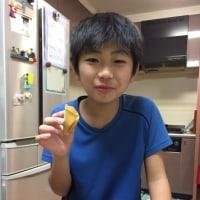 お菓子 2017/01/22 ③