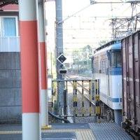 直流電気機関車 EF65-2090【武蔵野線:西国分寺駅】 2017.5.1(5)撮り鉄 車両鉄